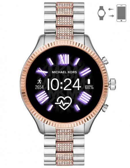 Smartwatch de dama Michael Kors Smartwatch MKT5081