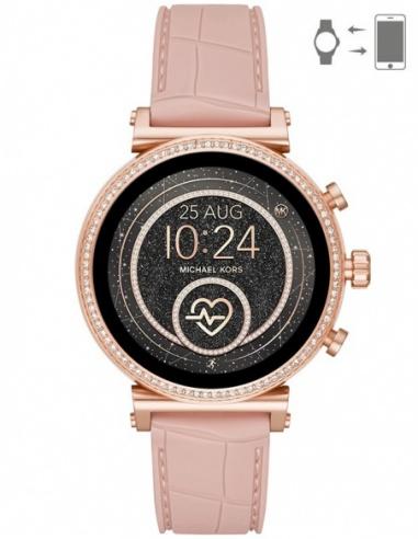 Smartwatch de dama Michael Kors Smartwatch MKT5068