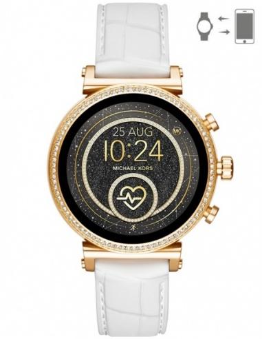 Smartwatch de dama Michael Kors Smartwatch MKT5067