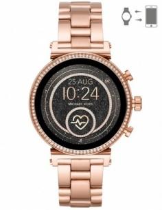 Smartwatch de dama Michael Kors Smartwatch MKT5063