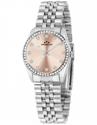 Ceas de dama Chronostar Luxury R3753241516