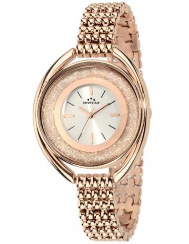 Ceas de dama Chronostar Glitter R3753259502