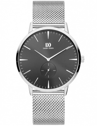 Ceas barbatesc Danish Design Tidløs IQ63Q1250