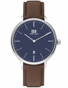 Ceas barbatesc Danish Design Tidløs IQ22Q1175