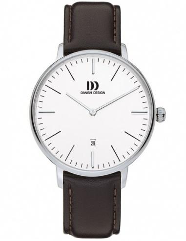 Ceas barbatesc Danish Design Tidløs IQ12Q1175