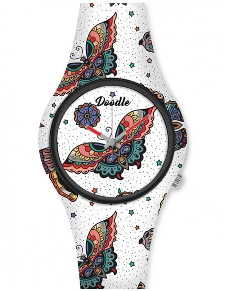 Ceas de dama Doodle Nature Mood DO35010