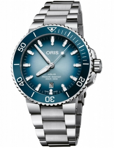 Ceas barbatesc Oris Diving 73377304175-Set