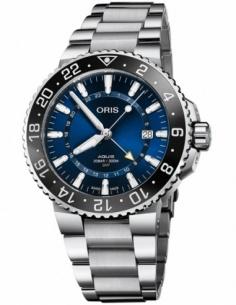 Ceas barbatesc Oris Diving 79877544135-0782405PEB
