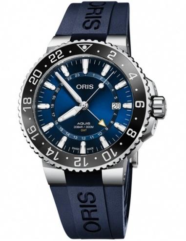 Ceas barbatesc Oris Diving 79877544135-0742465EB