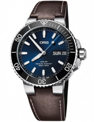 Ceas barbatesc Oris Diving 75277334135-0752410EB