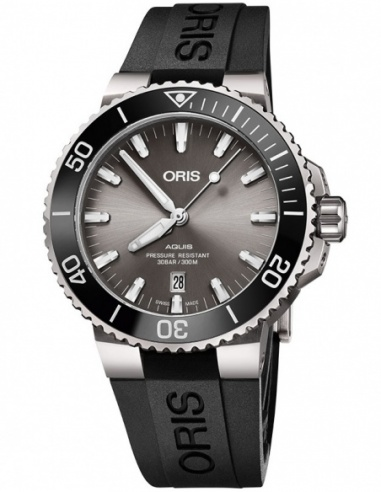 Ceas barbatesc Oris Diving 73377307153-0742464TEB