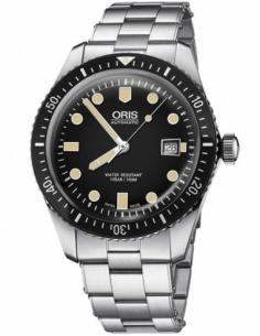 Ceas barbatesc Oris Diving 73377204054-0782118