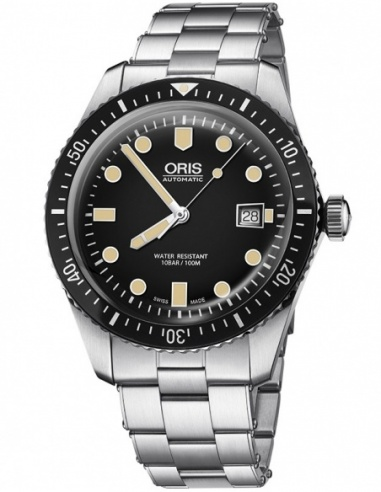Ceas barbatesc Oris Diving 73377204054-0782118