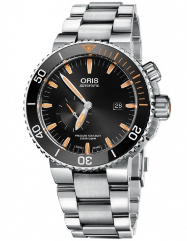 Ceas barbatesc Oris Diving 74377097184-SETMB