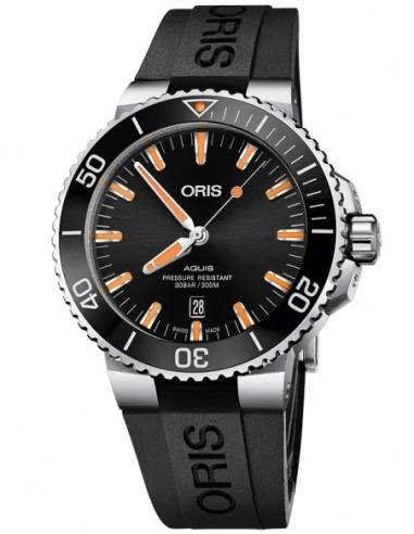 Ceas barbatesc Oris Diving 73377304159-0742464EB