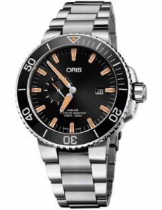 Ceas barbatesc Oris Diving 74377334159-0782405PEB