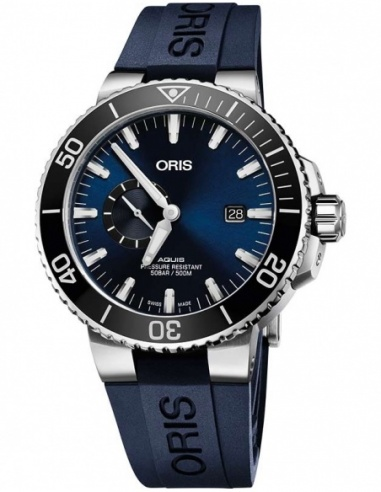 Ceas barbatesc Oris Diving 74377334135-0742465EB