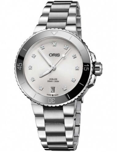 Ceas de dama Oris Diving 73377314191-0781805P