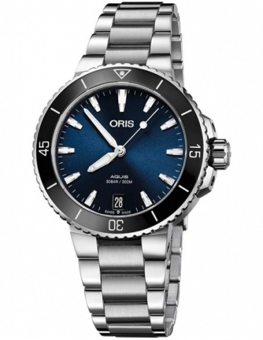 Ceas de dama Oris Diving 73377314135-0781805P