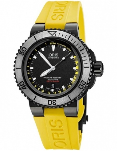 Ceas barbatesc Oris Diving 73376754754-SetRS