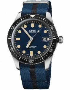 Ceas barbatesc Oris Diving 73377204055-0752128FC