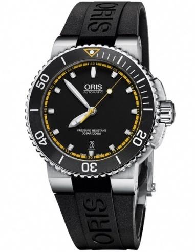 Ceas barbatesc Oris Diving 73376534127-0742634EB