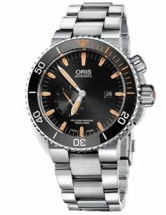 Ceas barbatesc Oris Diving 74377097184-SET MB