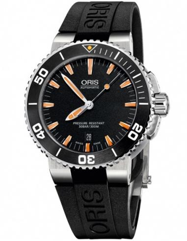 Ceas barbatesc Oris Diving 73376534159-0742634EB