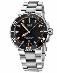 Ceas barbatesc Oris Diving 73376534159-0782601PEB