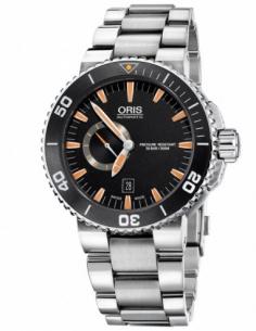 Ceas barbatesc Oris Diving 74376734159-0782601PEB