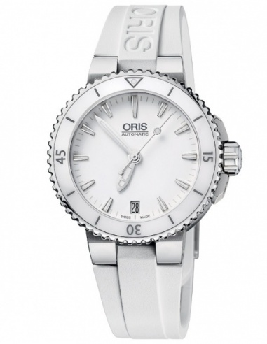 Ceas de dama Oris Diving 73376524156-0741831