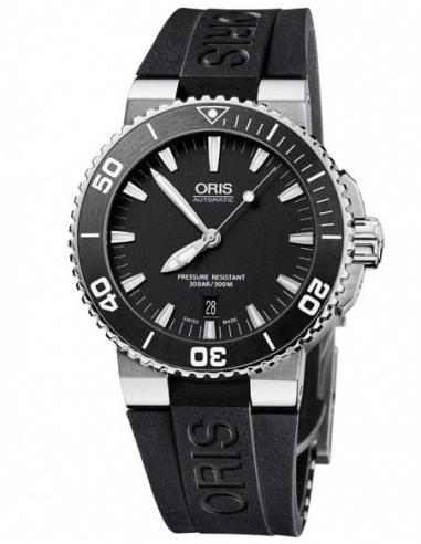 Ceas barbatesc Oris Diving 73376534154-0742634EB