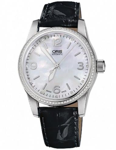 Ceas de dama Oris Aviation 73376494966-0751960