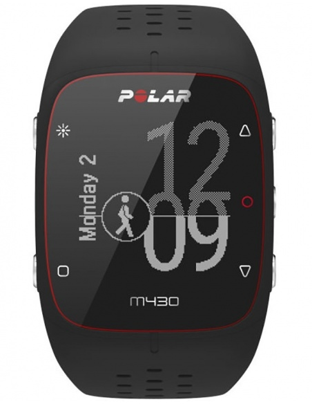 Ceas unisex Polar Sport 90066337