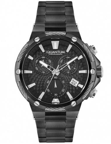 Ceas barbatesc Quantum Hunter HNG783.060