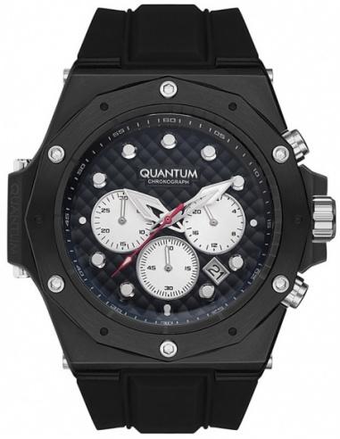 Ceas barbatesc Quantum Hunter HNG704.650
