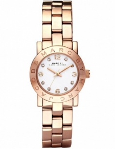 Ceas de dama Marc by Marc Jacobs Amy MBM3078