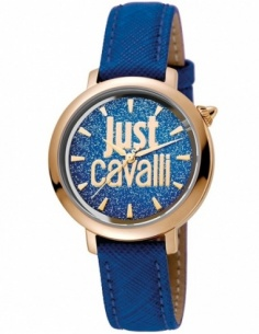 Ceas de dama Just Cavalli Logo JC1L007L0035