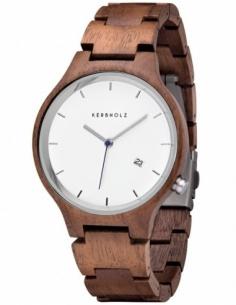 Ceas barbatesc Kerbholz Classics 4251240401164
