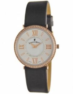 Ceas de dama Jacques Du Manoir Lovely Time JPR.9