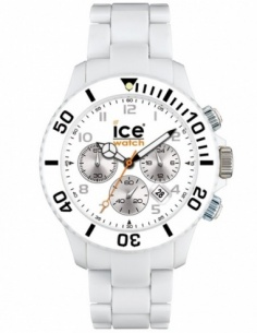 Ceas unisex Ice-Watch Chrono CH.WE.U.P.10