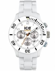 Ceas unisex Ice-Watch Chrono CH.WE.U.P.10