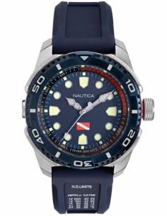 Ceas barbatesc Nautica Tarpoon Dive NAPTDS902