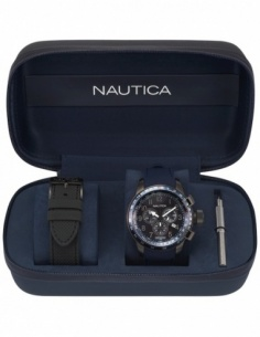 Ceas barbatesc Nautica Galley NAPGLY001