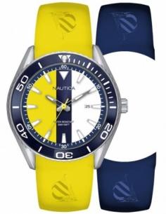 Ceas barbatesc Nautica NAC NAPN03008
