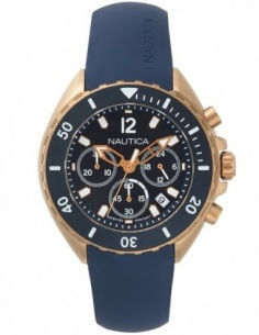 Ceas barbatesc Nautica NWP New Port NAPNWP007