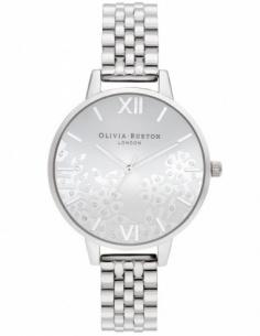 Ceas de dama Olivia Burton Bejewlled Lace OB16MV101