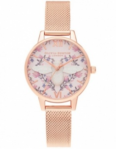 Ceas de dama Olivia Burton Meant to Bee OB16AM166