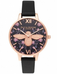 Ceas de dama Olivia Burton Meant to Bee OB16AM165