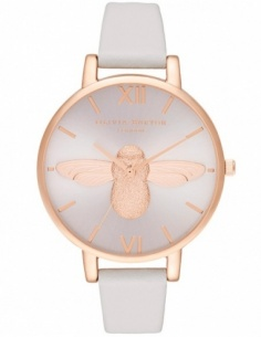 Ceas de dama Olivia Burton 3D Bee OB16AM158